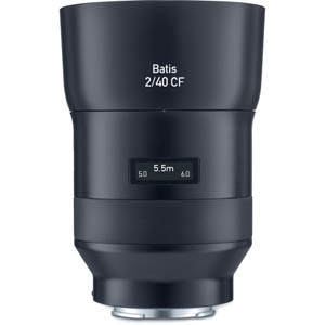 ZEISS Batis 2/40 CF Lens Lens for Sony E-mount